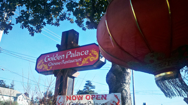 Golden Palace Santa Cruz