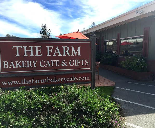 The Farm Bakery Cafe and Gifts